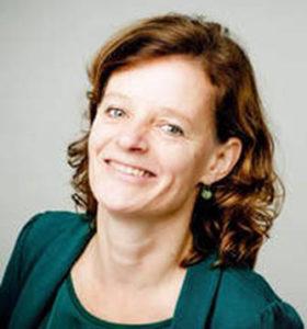 Nicole van Ladesteijn   Redactie
