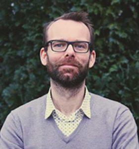 Ivo Veldman   Redactie