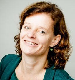 Nicole van Ladesteijn